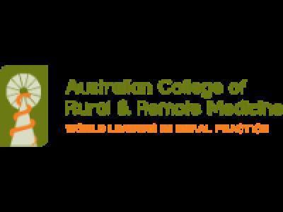 Australian College of Rural and Remote Medicine
